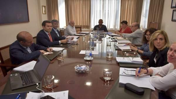 Consejo de Administración de Aguas de Cádiz