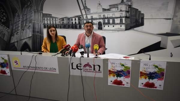 León Disfrutará De Más De 300 Eventos Durante Las Fiestas De San Juan Y San Pedr