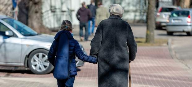 España será el país con mayor esperanza de vida del mundo en 2040