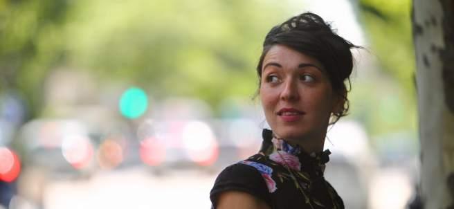 Chrysoula Archontaki