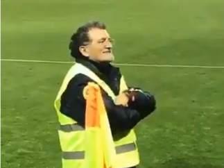 Rajoy ya tiene nuevo trabajo