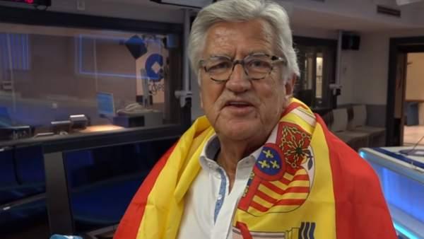 Pepe Domingo Castaño