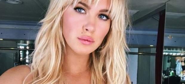 Ireland Baldwin, hija de Kim Basinger