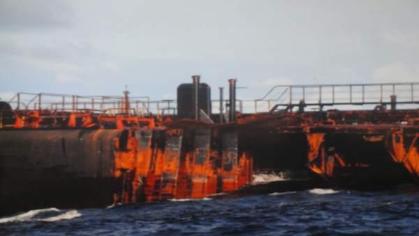 Petrolero Prestige