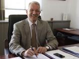 Alejandro Tiana Ferrer, secretario de Estado de Eduación.