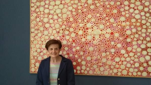 Adela Cortina, directora de la Fundación Étnor y catedrática de Ética de la UV.