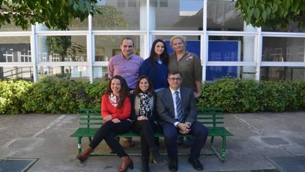 El Laboratorio de Redes Personales y Comunidades de la Universidad de Sevilla