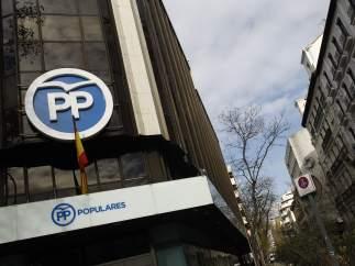 Sede del PP