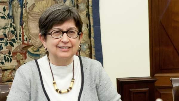 Teresa Cunillera (PSC).