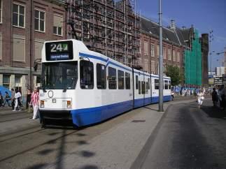8. ÁMSTERDAM (HOLANDA)