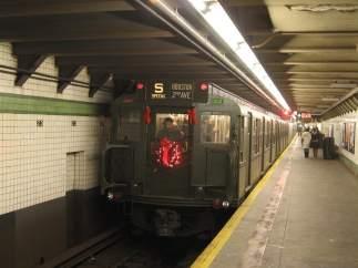 5. NUEVA YORK (ESTADOS UNIDOS)