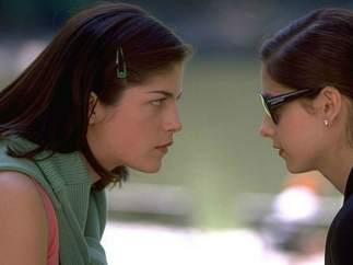 Selma Blair en 'Crueles Intenciones' (1999)