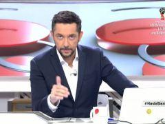 """'Las mañanas de Cuatro' se despiden con un """"dardo"""" final"""