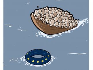 Ayuda europea