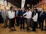 León Inaugura El Salón Del Automóvil Con La Presencia De 300 Vehículos En Exposi