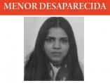 Daniela Santana Pimentel desaparecida