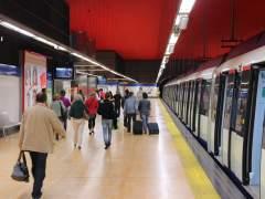 Fijados unos servicios mínimos de un 68% para la huelga de Metro de este miércoles