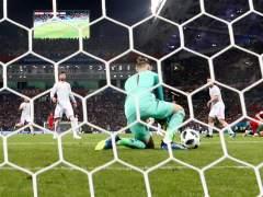 De Gea es el único portero del Mundial que aún no ha realizado una parada
