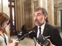 Jordi Cuixart pide su libertad al descartar Alemania el único delito que le imputan
