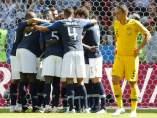 Gol de Francia