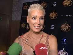 """María Jesús Ruiz, en la fiesta de 'Supervivientes': """"Logan era el ganador"""""""