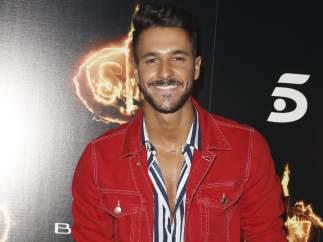 Hugo Paz