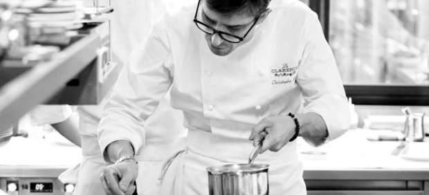 El chef de 2 Estrellas Michelin que cocina sin sal