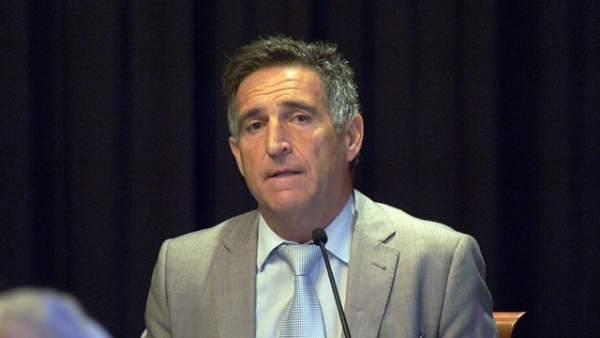 José Palacios, vicepresidente de ADEAC-Bandera Azul España