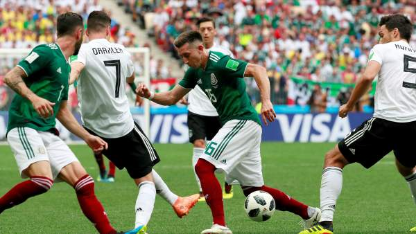 Image result for MEXICO ALEMANIA