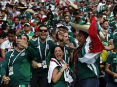 El gol de Lozano contra Alemania genera un sismo en Ciudad de México