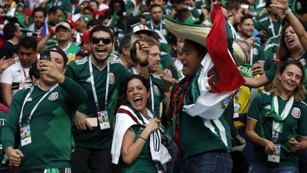 e26092e6dc53 El gol de Lozano contra Alemania genera un sismo en Ciudad de México