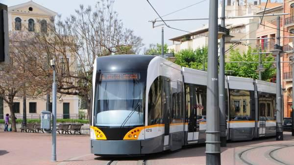 Tranvía de València
