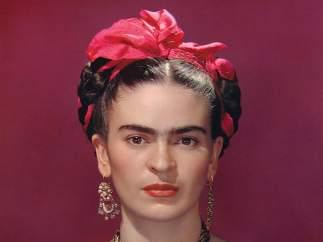 Los objetos más íntimos de Frida Kahlo