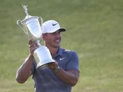Brooks Koepka gana el US Open