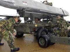 Las potencias reducen su armamento nuclear pero no dejan de modernizarlo