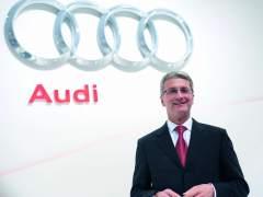 Detenido Rupert Stadler, presidente de Audi, por su supuesta implicación en el 'dieselgate'