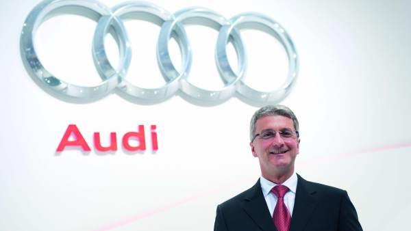 Rupert Stadler (Audi)