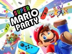 'Super Mario Party'