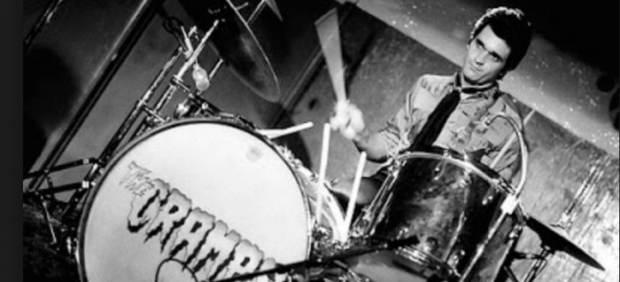 Muere Nick Knox, batería de The Cramps, a los 60 años
