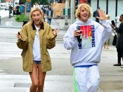 Justin Bieber y Hailey Baldwin quieren firmar un acuerdo prematrimonial antes de su boda