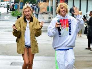 Justin Bieber y Hailey Baldwin firmarán un acuerdo prematrimonial antes de dar el 'sí, quiero'