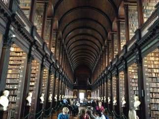 De Dublín a Praga: las 15 bibliotecas más bonitas y espectaculares del mundo