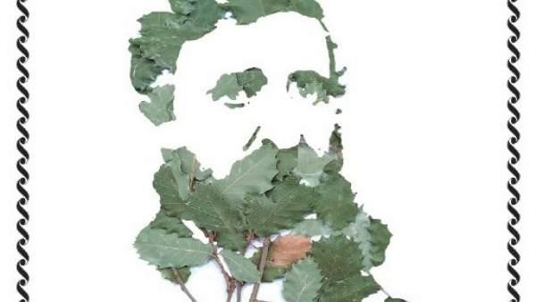 Portada del libro de 'Poemas' de Thoreau que mañana se presentará