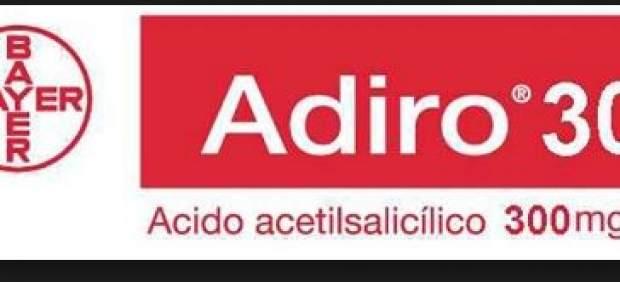 El Adiro seguirá escaseando en las farmacias españolas hasta agosto