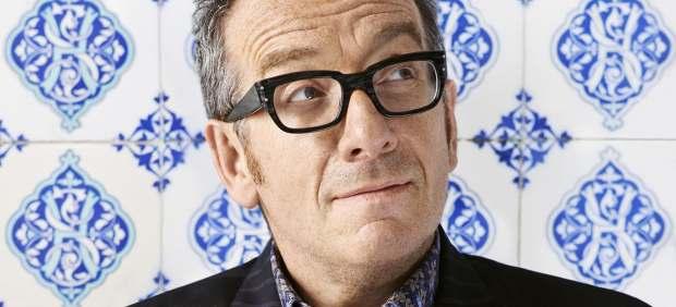 Elvis Costello, de gira por España: