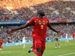 Lukaku, doblete a Panamá guiado por Thierry Henry