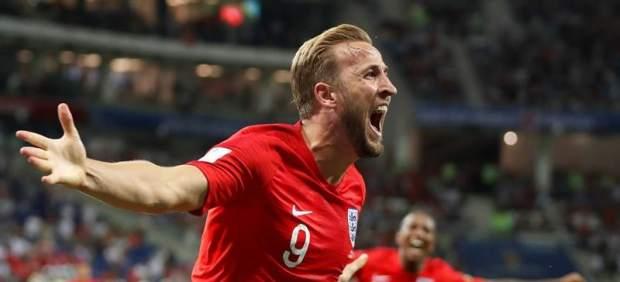 Harry Kane es el hombre que hace soñar a Inglaterra