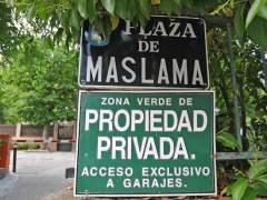 Plaza de Maslama