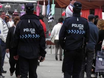 Policía Local, suceso, sucesos