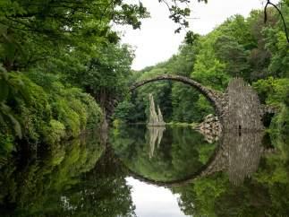 Los puentes y pasarelas más espectaculares del mundo